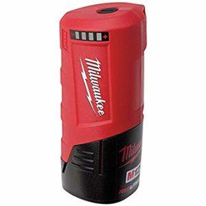 Baterie M12