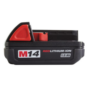 Baterie M14