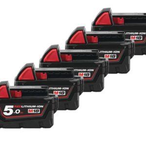 Baterie M18